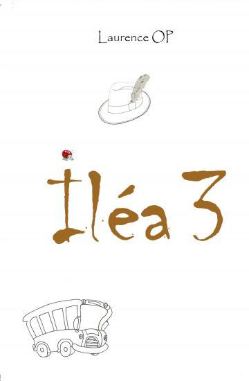 Ilea 3 couv 1